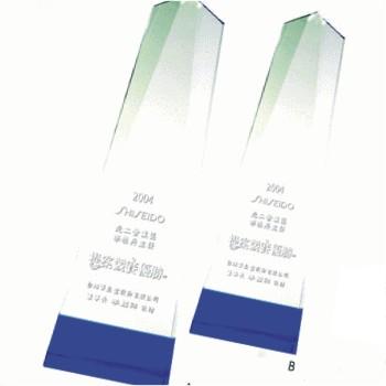 WN-351 水晶獎座A&B型